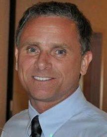 Doug Dickinson