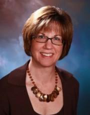 Gemma Frock, Ph.D.
