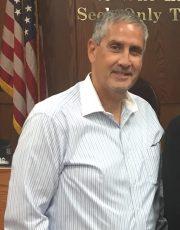 Jose Tarafa